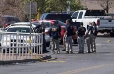 Mexico cân nhắc yêu cầu dẫn độ nghi can vụ xả súng tại El Paso