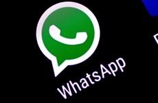 WhatsApp giới thiệu tính năng hạn chế lan truyền tin giả