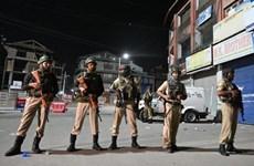 Ấn Độ hạn chế các hoạt động công cộng tại khu vực Kashmir