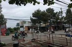 Đồng Nai: Thanh niên đi xe máy đâm sập rào chắn bị tàu hỏa cán tử vong