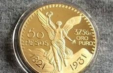 Xưởng đúc tiền vàng ở Mexico bị cướp hơn 2 triệu USD