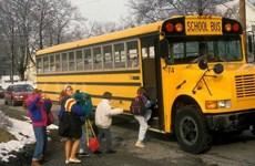 Những giải pháp nhằm tránh bỏ quên học sinh trên xe buýt