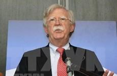 Mỹ lưu ý Triều Tiên về các vụ phóng thử tên lửa gần đây