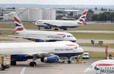 British Airway khắc phục sự cố hệ thống mạng công nghệ thông tin