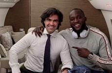 """Romelu Lukaku sẵn sàng """"khăn gói ra đi"""" khỏi Manchester United"""