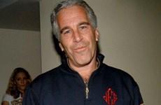 Pháp kêu gọi điều tra các hoạt động mờ ám của tỷ phú Jeffrey Epstein