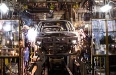 Ngành công nghiệp ôtô Ấn Độ chìm trong khủng hoảng