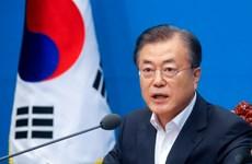 Tổng thống Hàn Quốc cảnh báo tin giả gây bất ổn thị trường tài chính