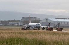Ireland: Sân bay Shannon ngừng hoạt động do máy bay Boeing gặp sự cố