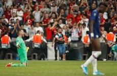 Liverpool một lần nữa mở tiệc tại Istanbul với siêu cúp châu Âu