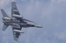 Video chiến đấu cơ NATO áp sát máy bay chở Bộ trưởng Quốc phòng Nga