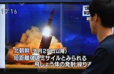 Hàn Quốc cảnh báo Triều Tiên làm leo thang căng thẳng quân sự