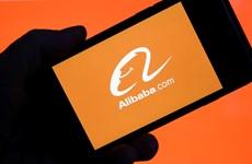 Tập đoàn thương mại điện tử Alibaba ghi nhận doanh thu vượt dự đoán