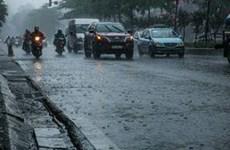 Bão Bailu giật cấp 11 đi theo hướng Tây Bắc, Bắc Trung Bộ mưa lớn