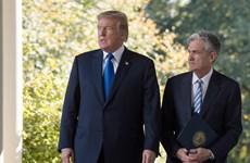 FED sẽ có hành động phù hợp để duy trì tăng trưởng kinh tế Mỹ