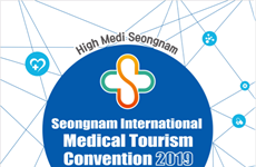 Hàn Quốc nỗ lực quảng bá ngành công nghiệp du lịch y tế