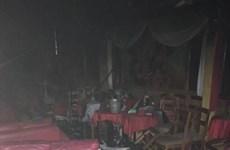 Tấn công bom xăng tại hộp đêm ở Mexico, hàng chục người thiệt mạng