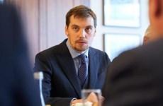Quốc hội Ukraine bổ nhiệm ông Oleksiy Goncharuk làm Thủ tướng mới