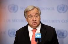 LHQ kêu gọi thông qua Hiệp ước Cấm thử hạt nhân toàn diện
