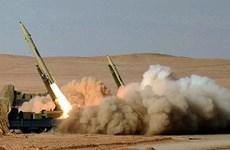 Israel cáo buộc Iran xây dựng nhà máy sản xuất tên lửa tại Liban