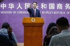 Trung Quốc nhấn mạnh tính gắn kết lợi ích trong quan hệ kinh tế với Mỹ
