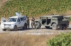 Hezbollah tiếp tục leo thang căng thẳng với quân đội Israel
