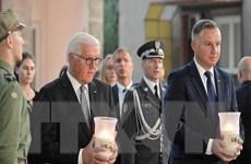 Ba Lan tưởng nhớ các nạn nhân của Chiến tranh Thế giới thứ hai