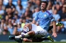 Manchester City mất Laporte đến hết năm do chấn thương