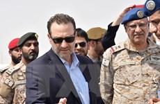 Mỹ lần đầu tiếp xúc với đại diện nhóm phiến quân Houthi sau 4 năm