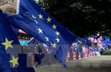 EC thông báo các biện pháp đối phó mới với kịch bản 'Brexit cứng'