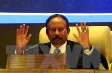Sudan công bố nội các đầu tiên thời hậu Tổng thống Bashir