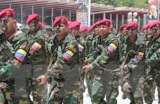 Tổng thống Colombia bác khả năng can thiệp quân sự vào Venezuela