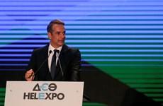 Hy Lạp công bố các kế hoạch cắt giảm thuế và cải cách kinh tế