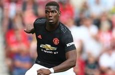 Adidas là nguyên nhân khiến Pogba không thể rời khỏi Manchester?