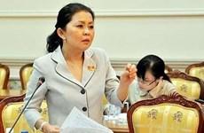 Truy nã cựu Giám đốc Sở Tài chính Thành phố Hồ Chí Minh
