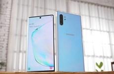 Samsung vẫn dẫn đầu trên thị trường smartphone màn hình OLED