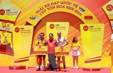 Bikelife Đồng Nai chiến thắng áp đảo tại VTV Cup Tôn Hoa Sen 2019