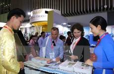 Hơn 30.000 lượt khách thăm Hội chợ du lịch quốc tế TP.HCM 2019