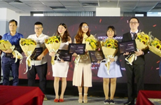 VietChallenge 2019: Chiến thắng thuộc về Medlink đến từ Việt Nam
