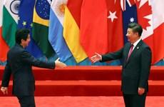 Trung Quốc hoan nghênh các doanh nghiệp Nhật Bản đến đầu tư