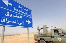 Saudi Arabia và Iraq sẽ mở lại cửa khẩu Arar vào tháng tới