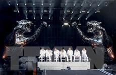 Nhóm nhạc BTS tái xuất sau kỳ nghỉ dài đầy bất ngờ