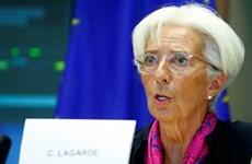 Cựu Tổng Giám đốc IMF được phê chuẩn làm Chủ tịch ECB