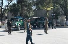 Taliban thừa nhận gây ra các vụ nổ trước thềm bầu cử tại Afghanistan