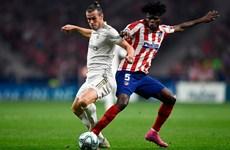 Kết quả bóng đá: Derby thành Madrid kết thúc không bàn thắng