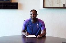 Moussa Sissoko gia hạn hợp đồng với Tottenham Hotspur