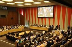 G-77 hối thúc dỡ bỏ các lệnh trừng phạt đơn phương đối với Triều Tiên