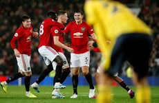Roy Keane chỉ trích Manchester United sau trận hòa Arsenal