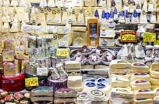 FAO: Giá lương thực, thực phẩm thế giới ổn định trong tháng 9/2019