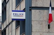 Tấn công bằng dao tại trụ sở cảnh sát Paris, nghi phạm bị bắn hạ